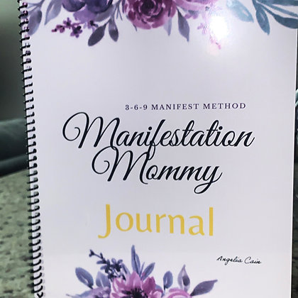 Manifest Journal
