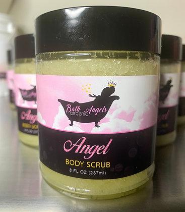 Angel Sugar Body Scrub