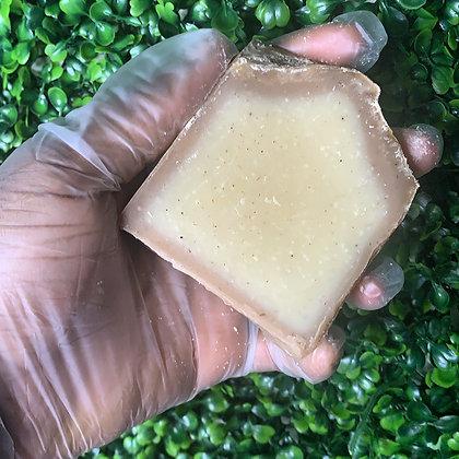 Sea Moss Soap