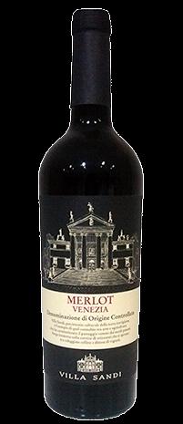 Villa Sandi Merlot Venezia DOC [2015]
