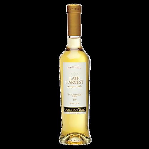 Casillero del Diablo Late Harvest Sauvignon Blanc