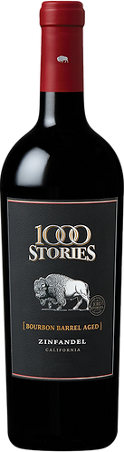 Fetzer 1000 Stories Zinfandel [2015]