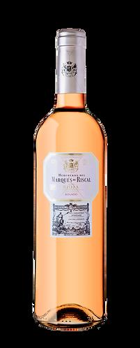 Marques de Riscal Rosado Rioja DOCa