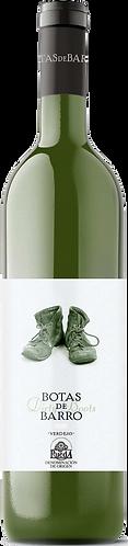 Botas De Barro Verdejo Rueda