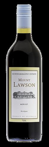 Mount Lawson Merlot [2013]