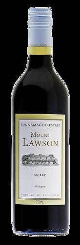 Mount Lawson Shiraz [2015]