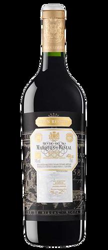 Marques de Riscal Gran Reserva Rioja DOCa [2007]