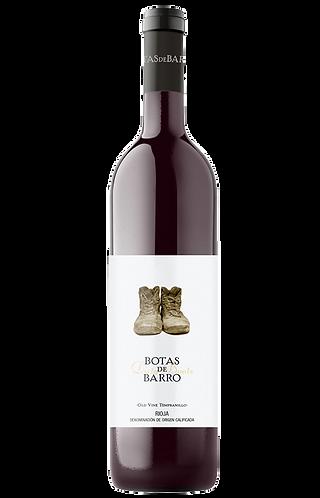 Botas De Barro Rioja [2015]