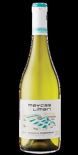 Maycas Sumaq Chardonnay [2014]