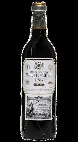 Marques de Riscal Reserva Rioja DOCa [2013]