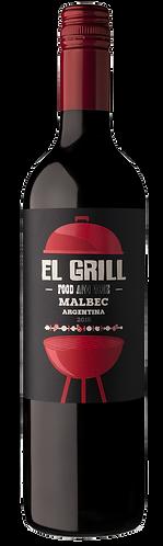 El Grill Malbec [2016]