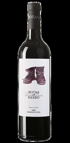 Botas De Barro Toro [2015]