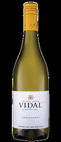 Vidal Estate Chardonnay [2016]