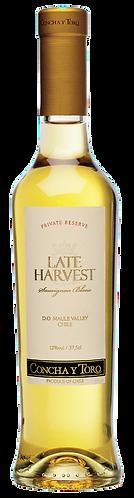 Casillero del Diablo Late Harvest Sauvignon Blanc [2010]