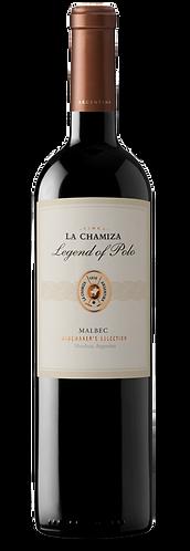 La Chamiza Legend of Polo Malbec [2013]