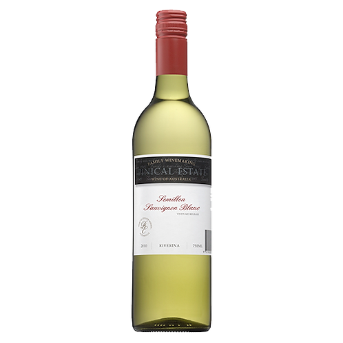 Pinical Estate Semillon Sauvignon Blanc [2016]
