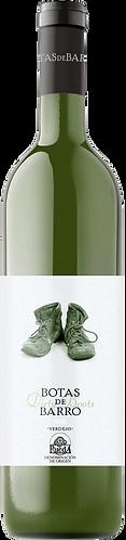 Botas De Barro Verdejo Rueda [2016]