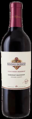 Kendall Jackson Vintner's Reserve Cabernet Sauvignon