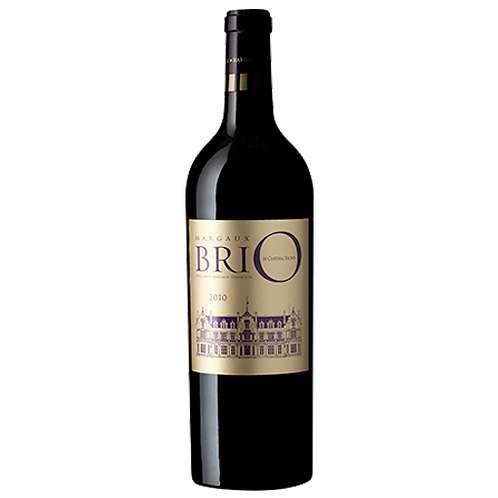 Brio de Cantenac Brown [2010]