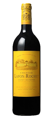 Les Pelerins de Lafon Rochet [2012]