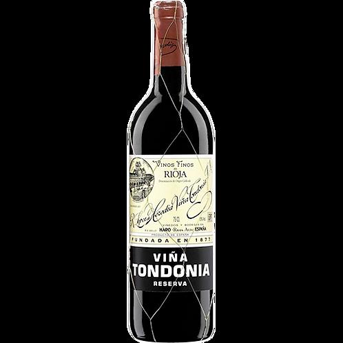 Vino Tondonia Tinto Reserva [2003]