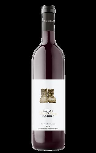 Botas De Barro Rioja