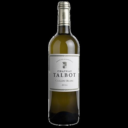 Caillou Blanc de Château Talbot [2013]