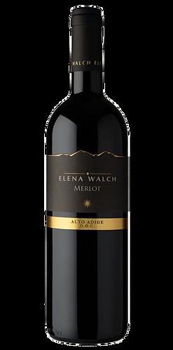 Elena Walch Merlot [2015]