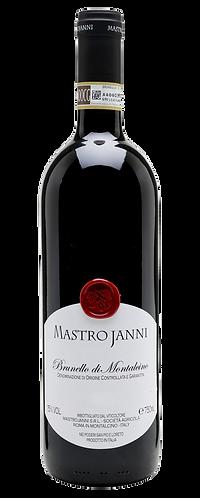 Mastrojanni Rosso Di Montalcino [2012]