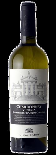 Villa Sandi Chardonnay Venezia DOC [2015]