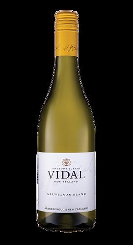 Vidal Estate Sauvignon Blanc