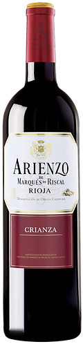 Marques de Riscal Arienzo Crianza Rioja DOC [2013]