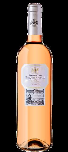 Marques de Riscal Rosado Rioja DOCa [2014]