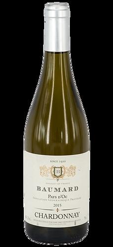 Baumard Chardonnay