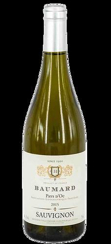Baumard Sauvignon Blanc [2015]