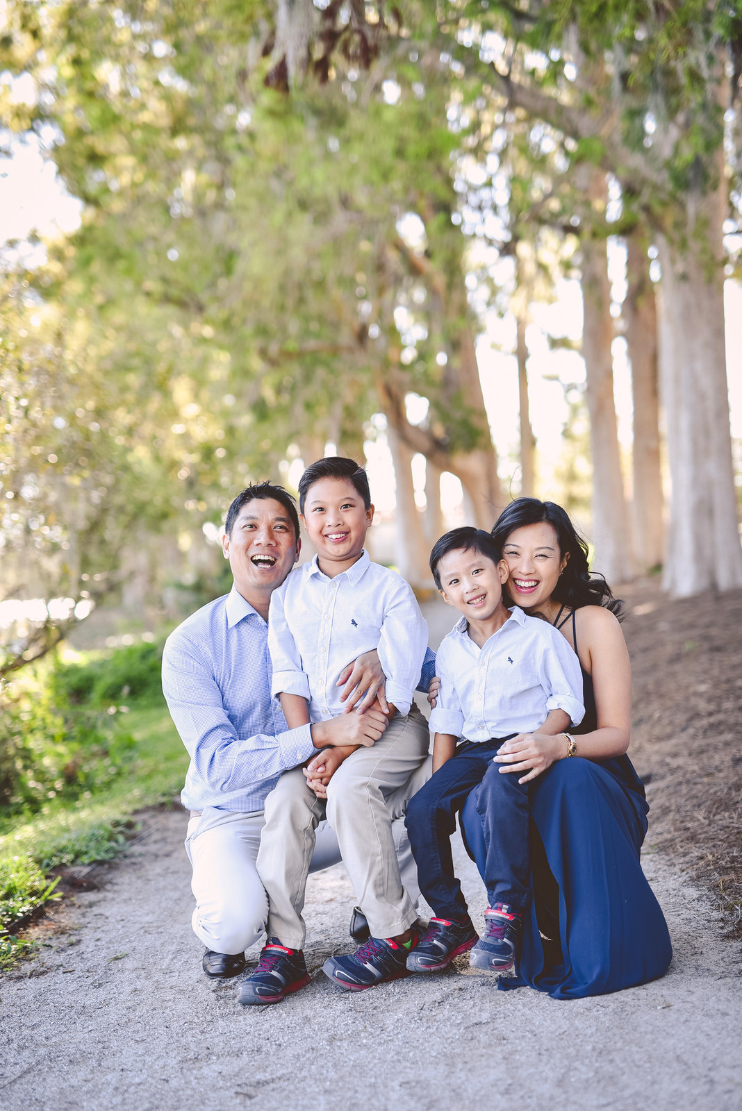 Orlando Family Photographer | Pat Wong Photography