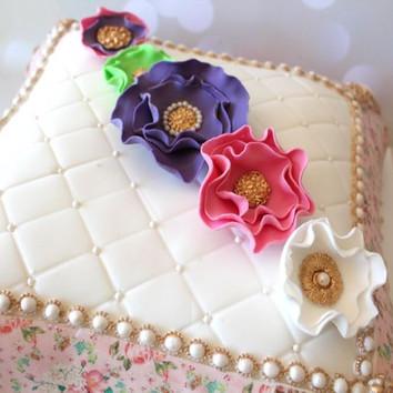 Pre Wedding Cakes