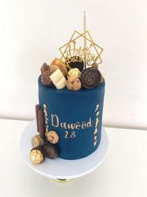 Chocolate Overload