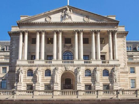 The Role of the Central Bank in the Structure of the British Economy
