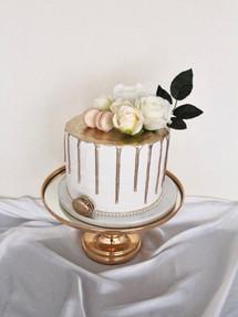 Golden Fall, Celebration Cake