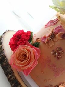 Cebrations, Celebration Cake
