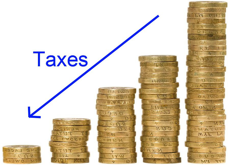 How to Save Taxes in the UK