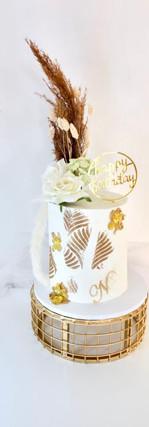 Celebration Cake London