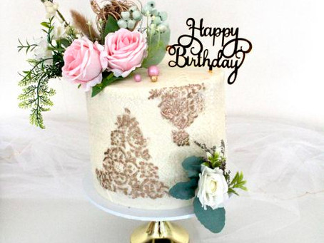 How to Make an Amazing Birthday Cake for Your Next Special Event