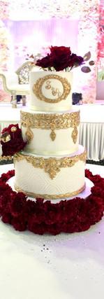 Wedding Cake in London