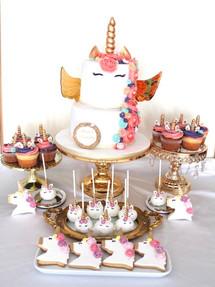 Sleeping Beauty, Celebration Cake