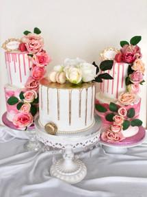 Golden Fall 2, Celebration Cake