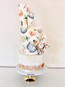 Party Time, Celebration Cake