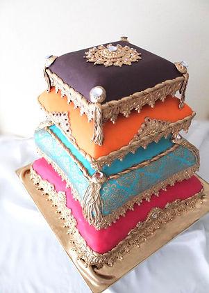pre wedding cakes in London
