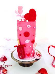 Candy n Fun, Celebration Cake